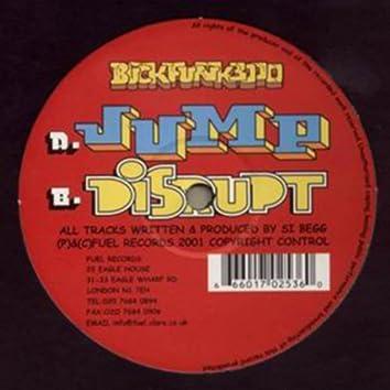 Jump / Disrupt