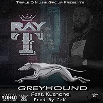 Greyhound (feat. Kushone)