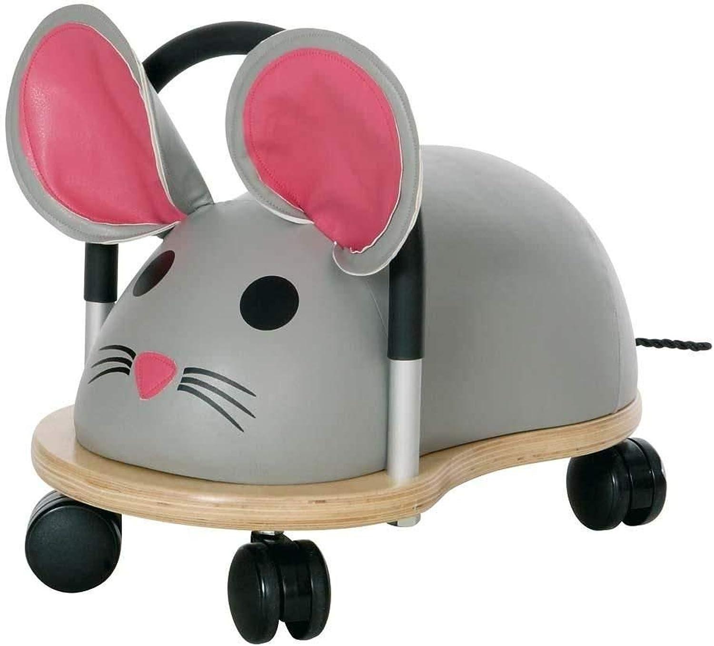 Wheely Bug Maus gro