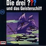 Die drei Fragezeichen und das Geisterschiff – Folge 93