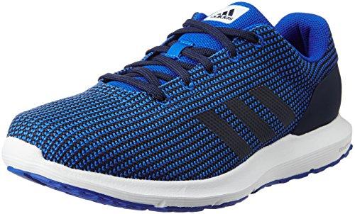 adidas Herren Cosmic M Laufschuhe, Azul (Azul / Maruni / Negbas), 39 1/3 EU