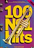 100 Number One Hits for Trumpet - Trompete Noten [Musiknoten] leicht spielbar - Ebony And Ivory, Don't Cry For Me Argentina, That'll Be The Day, Goodnight Girl und viele andere Britische...