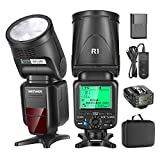 Best Nikon Ttl Flashes - Neewer R1 TTL Flash Speedlite Compatible with Nikon Review