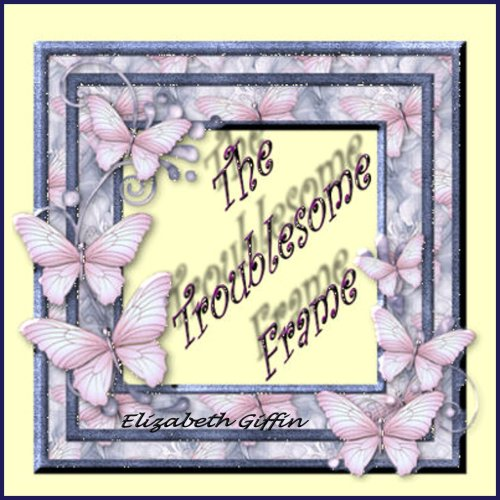 The Troublesome Frame (English Edition)