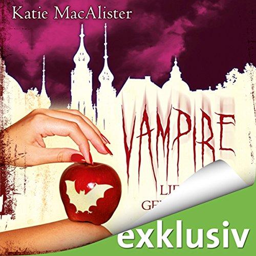 Vampire lieben gefährlich Titelbild
