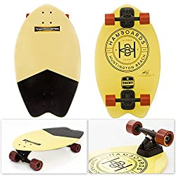 hamboards biscuit review
