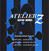 ATELIER Z アトリエZ 6弦ベース弦 SPS-5600