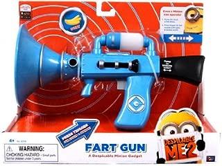 Despicable Me 2 Exclusive Banana Scented Fart Gun