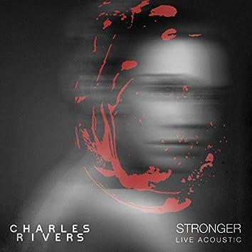 Stronger (Live Acoustic)