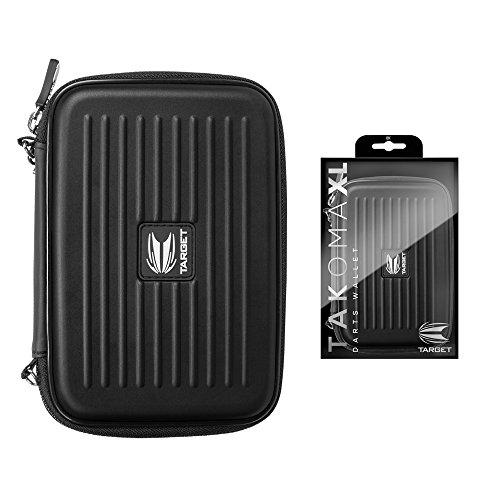 Target Darts Takoma XL Dart-Tasche, Schwarz Koffer, Beutel & Kleintaschen, Nicht Nicht zutreffend