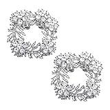 Eleganti decorazioni di cristallo Clip da donna Scarpe con strass Charms Morsetto quadrato...