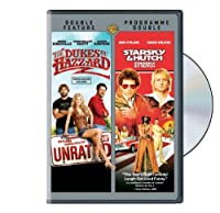 Dukes of Hazzard (Unrated)/Starsky & Hutch (DBFE)