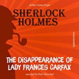 The Disappearance of Lady Frances Carfax - Track 20