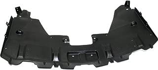Engine Splash Shield compatible with Subaru Legacy/Subaru Outback 10-14 Under Cover