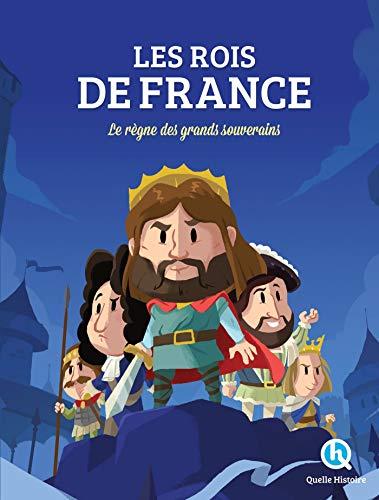 Les Rois de France