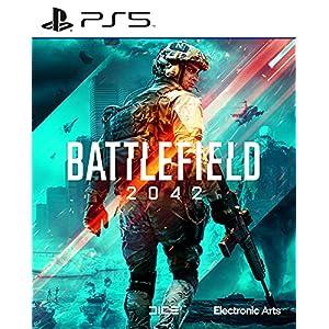 "Battlefield 2042【予約特典】DLC ランドフォール(プレイヤーカード背景)&オールドガード(タグ) & ミスター..."""