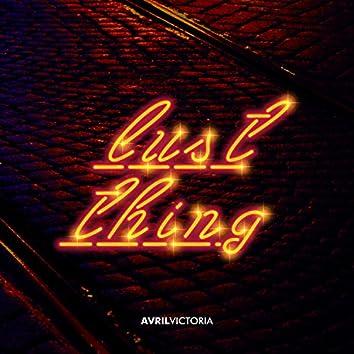 Lust Thing