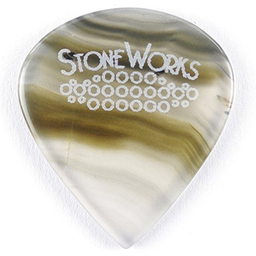Guitar Pick Jazz Size   Thin, Medium, or Heavy   StoneWorks