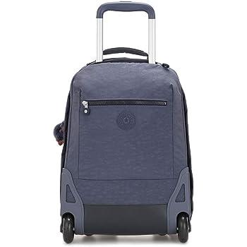 kipling laptop trolley bag