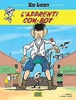 Aventures de Kid Lucky d'après Morris (Les) - Tome 1 - Apprenti Cow-boy (L') d'Achdé