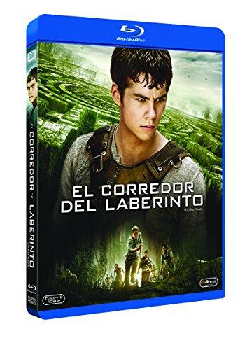 El Corredor Del Laberinto - Blu-Ray [Blu-ray]
