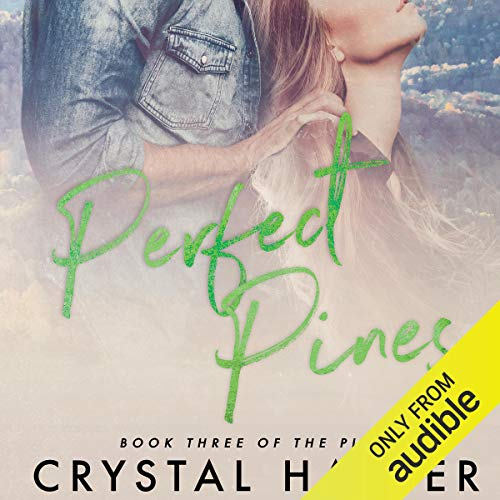 Perfect Pines audiobook cover art