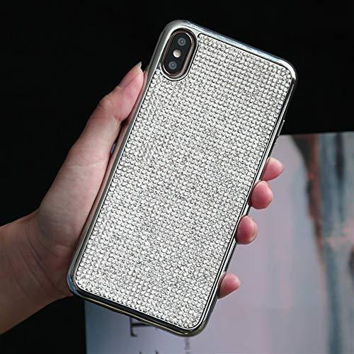 Funda Teléfono celular de lujo del caso for for for huawei P20 Pro case case case Case Case Case Case Case Case Case Lite resplandor del diamante šoft Funda de silicona for for for huawei mate 20 Pro