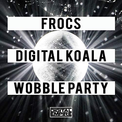 Frocs, Digital Koala