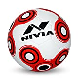 Nivia SPINNER PVC Football