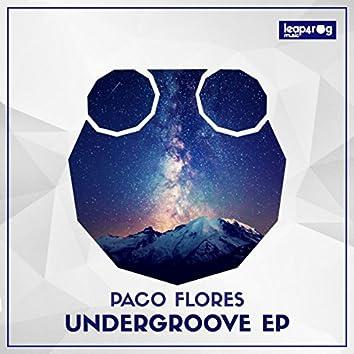 Undergroove EP