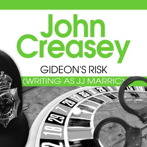 Gideon's Risk cover art