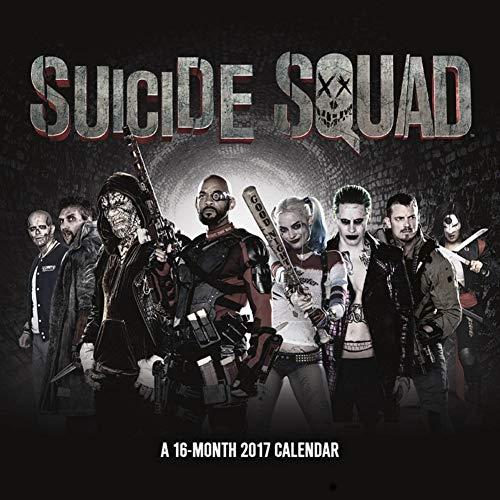 Suicide Squad 2017 12\