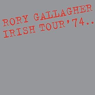 IRISH TOUR '74 - LIVE [12 inch Analog]