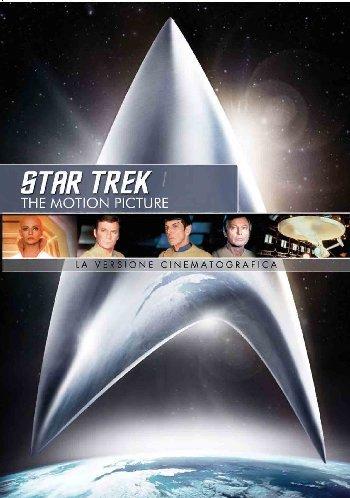 Star Trek-Motion Picture