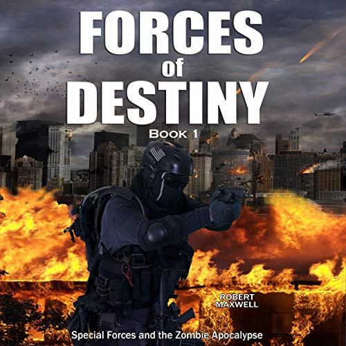 Forces of Destiny cover art