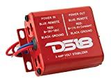 DS18 3AVS 14.4V Car Audio Stabilizer Constant Steady Output Voltage
