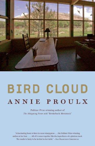 Image of Bird Cloud: A Memoir of Place