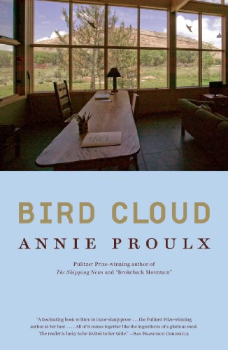 Image of Bird Cloud: A Memoir of Place
