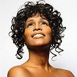 7-HO7285 Whitney Houston 60cm x 60cm,24inch x 24inch Silk