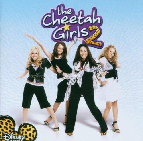 The Cheetah Girls II