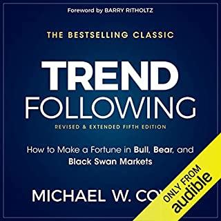 Trend Following, 5th Edition cover art