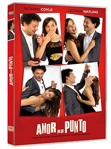 The Food Guide to Love [ NON-USA FORMAT, PAL, Reg.2 Import - Spain ] by Leonor Watling