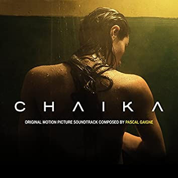Chaika (Original Motion Picture Soundtrack)