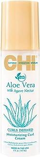 CHI Aloe Vera with Agave Nectar Curls Defined Moisturizing Curl Cream 147ml/5oz