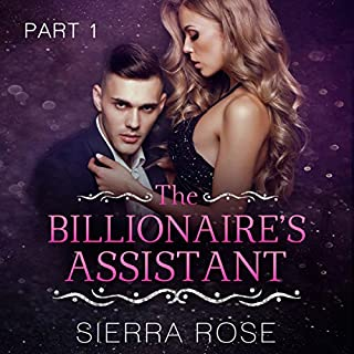The Billionaire's Assistant cover art
