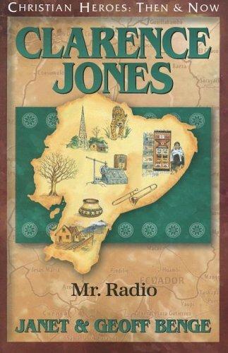 [(Clarence Jones : Mr. Radio)] [By (author) Janet Benge ] published on (April, 2006)