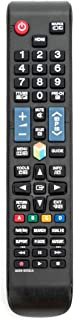 ALLIMITY AA59-00582A Control Remoto Reemplazar por Samsung UE37ES5500 UE37ES5700 UE40EH5300 UE40EH5450 UE40ES5500 UE40ES5505 UE40ES5800 UE46EH5300 UE46EH5450 UE46ES5500 UE46ES5505