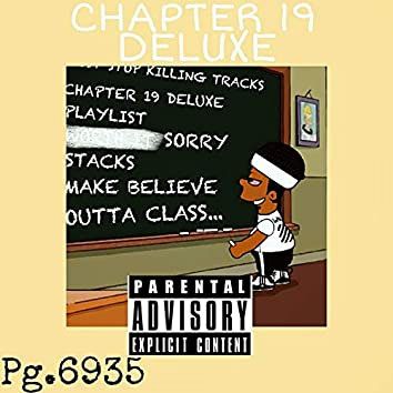 Chapter 19 EP Deluxe
