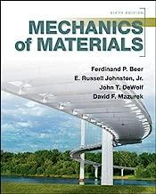 Best mechanics of materials beer solutions Reviews