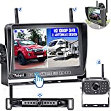Wireless Backup Camera for RV, Rohent R8...
